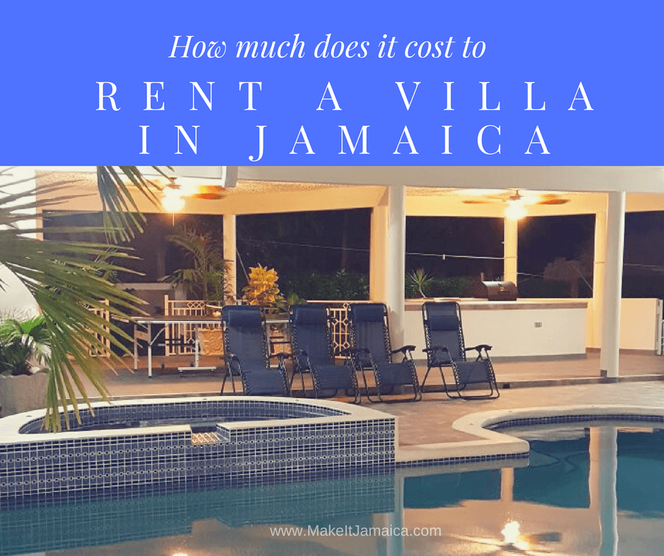 Jamaica Villa Rental - The Secret Hack When You Plan a Trip to Jamaica