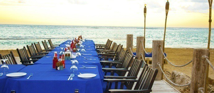 Beaches in Jamaica - Bamboo Blue (Source: Bamboo Blue)