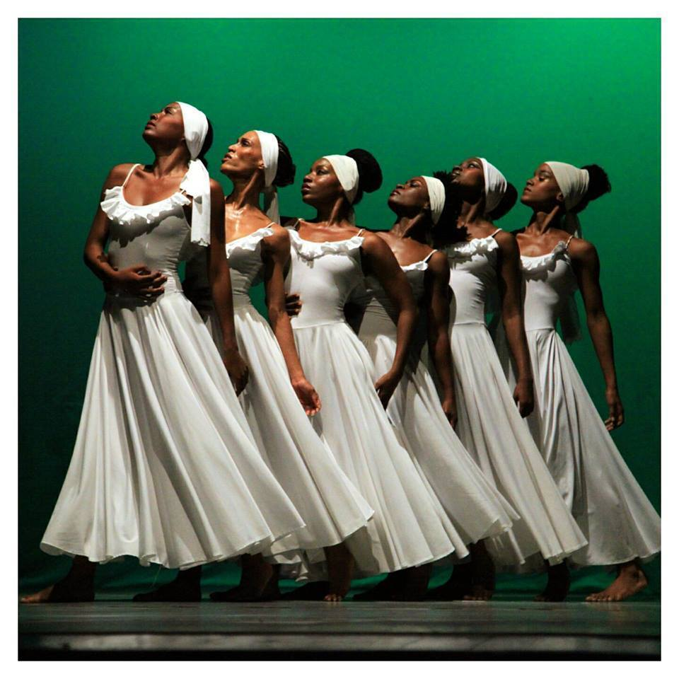 National Dance Theatre Company