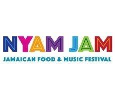 Nyam Jam Food Festival