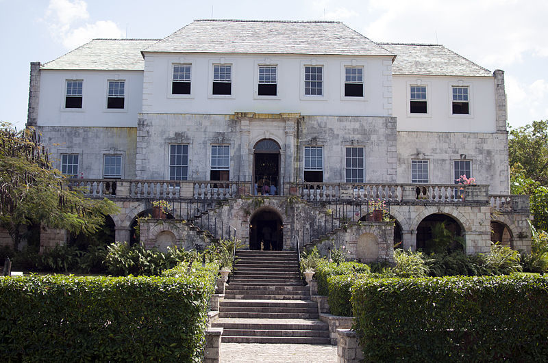 Rosehall Great House Jamaica - Photo Credit - D Ramey Logan