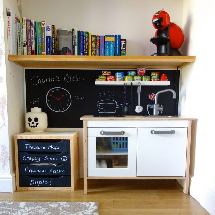 Duktig Kitchen
