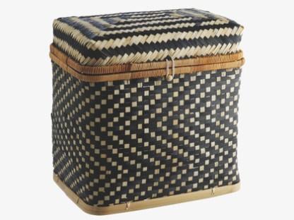 Habitat Idaho Large Storage Basket - £35