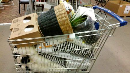 A trip to Ikea