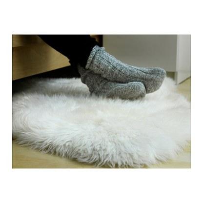 Ikea LUDDE Sheepskin x 2 - £30 each