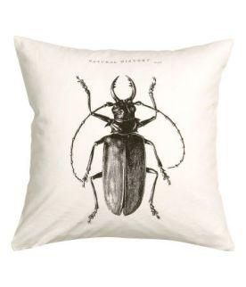 h&m cushion
