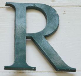 reclaimed R