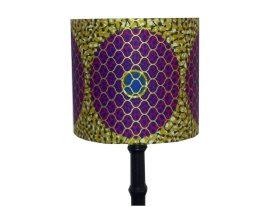 Detola & Geek lampshade