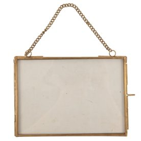 Hanging Picture Frame by Ian Snow