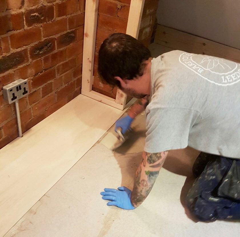floor-adhesive