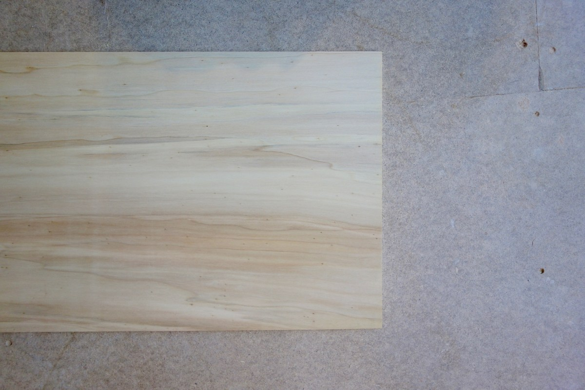 To ply or not to ply - A floor quandary