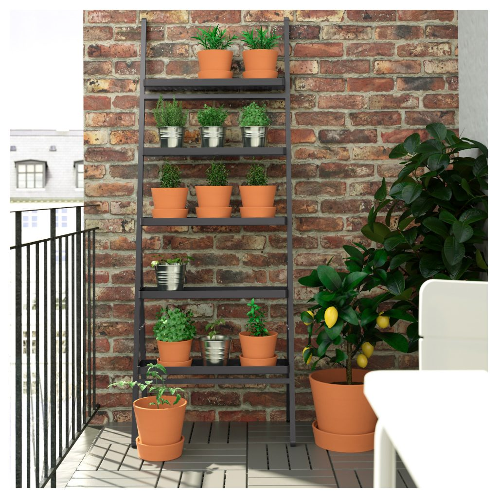 Ikea 2017 what 39 s caught my eye making spaces - Indoor plant stands for multiple plants ...