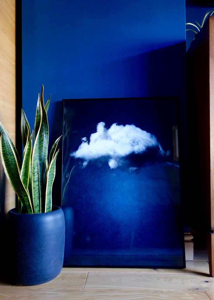 Waiting Magritte by The Usual Designers