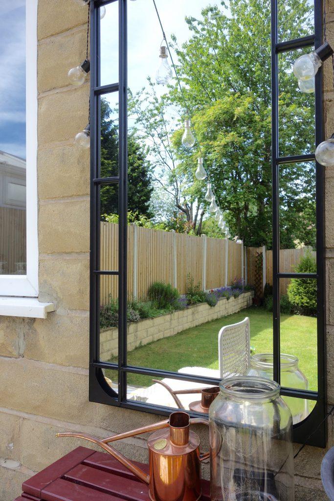 Garden Mirror Primrose #UKHomeBlogHop