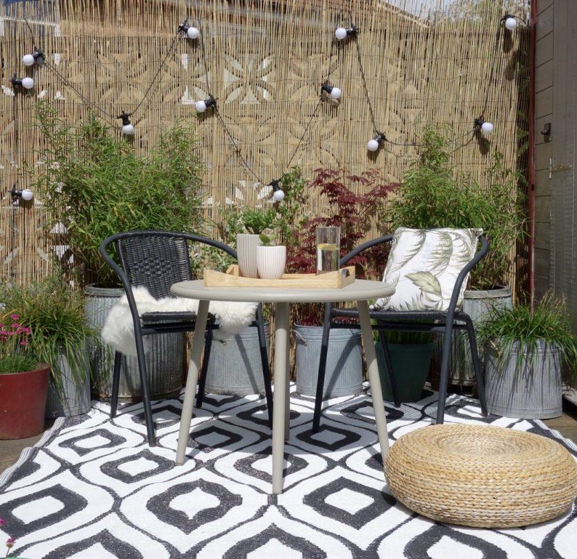 Garden Makeover with Primrose #UKHomeBlogHop