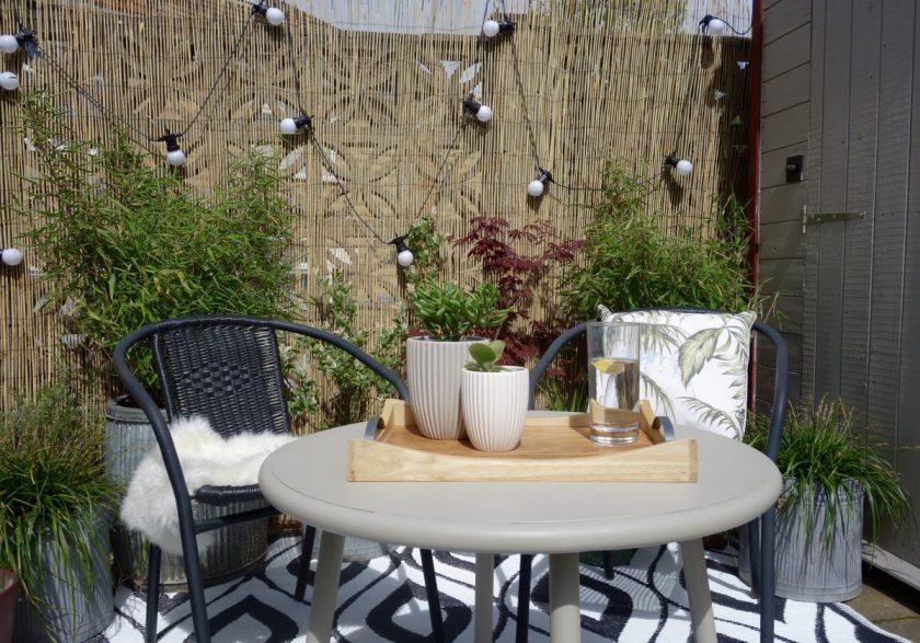 Garden Makeover #UKHomeBlogHop