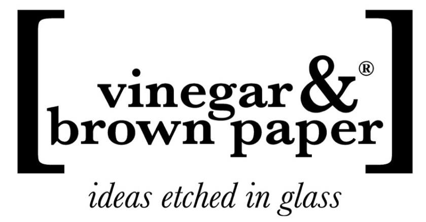 vinegar-and-brown-paper
