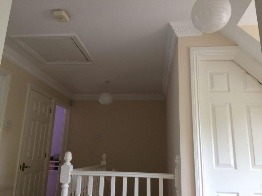 Before - Remote Interior Design