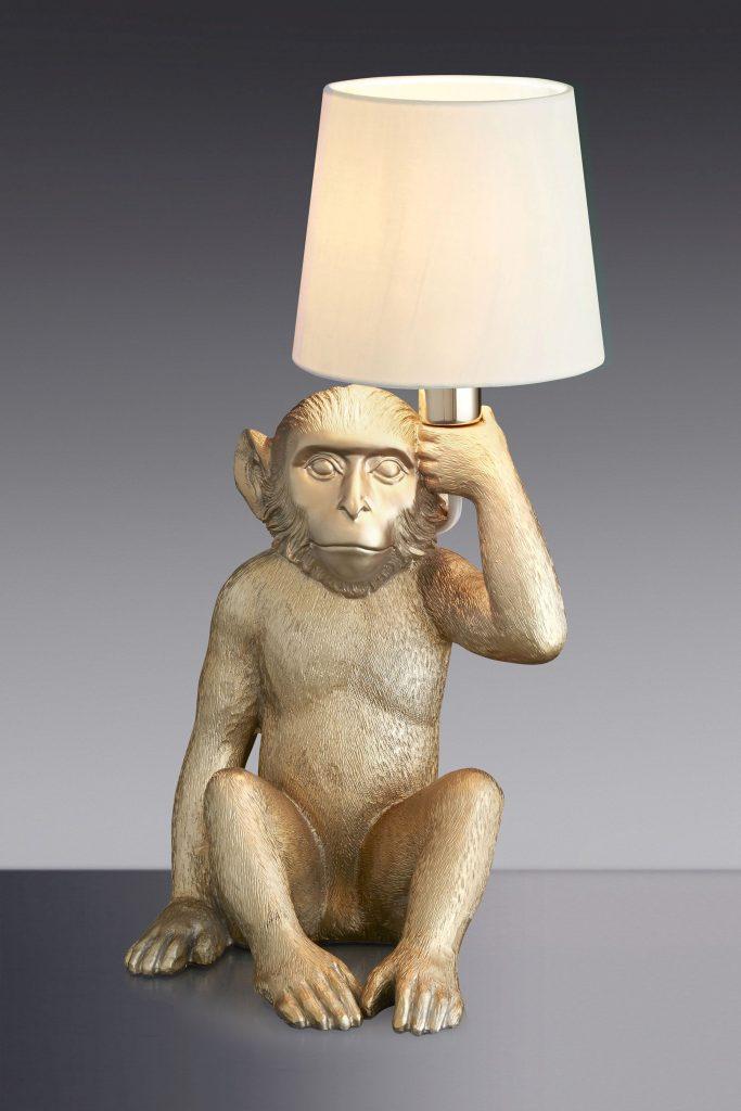Next monkey table lamp making spaces next monkey table lamp aloadofball Images