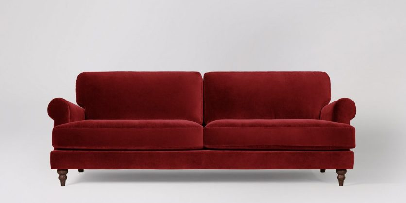 Chiswick Sofa from Swoon Editions