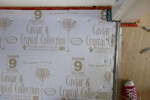 Cloud 9 Caviar & Crystal