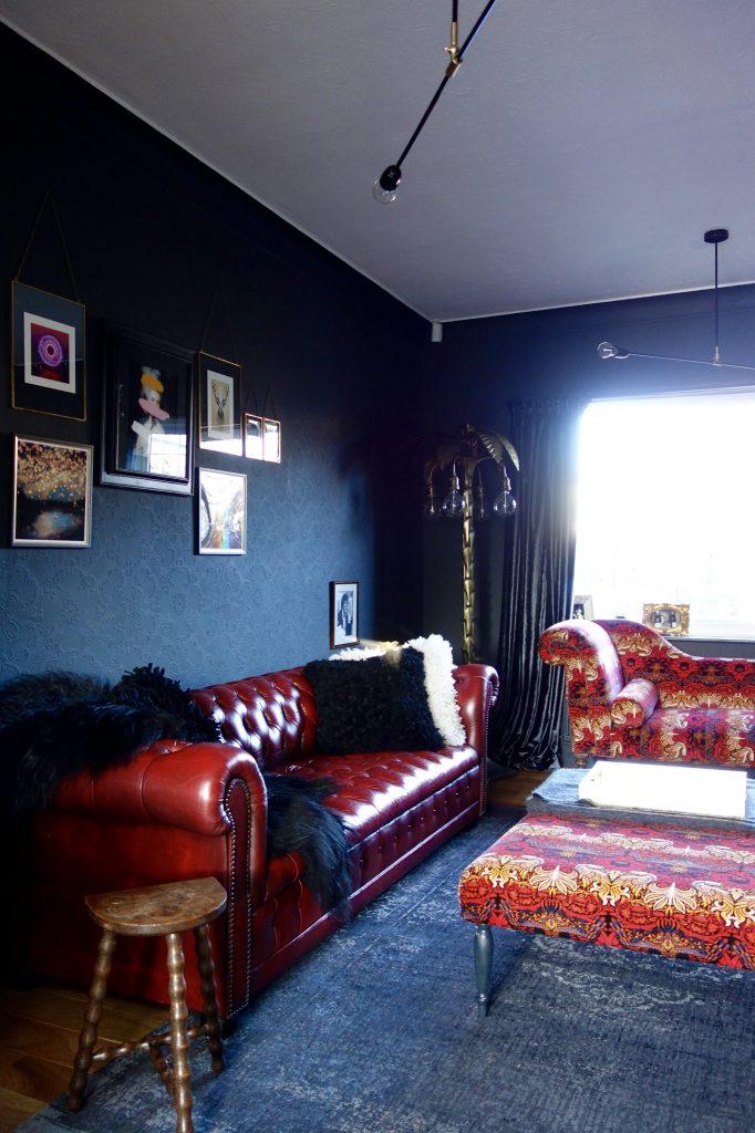 Interior Design Making Spaces
