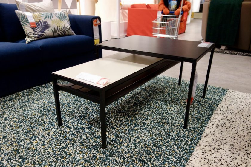 Ikea Coffee Tables