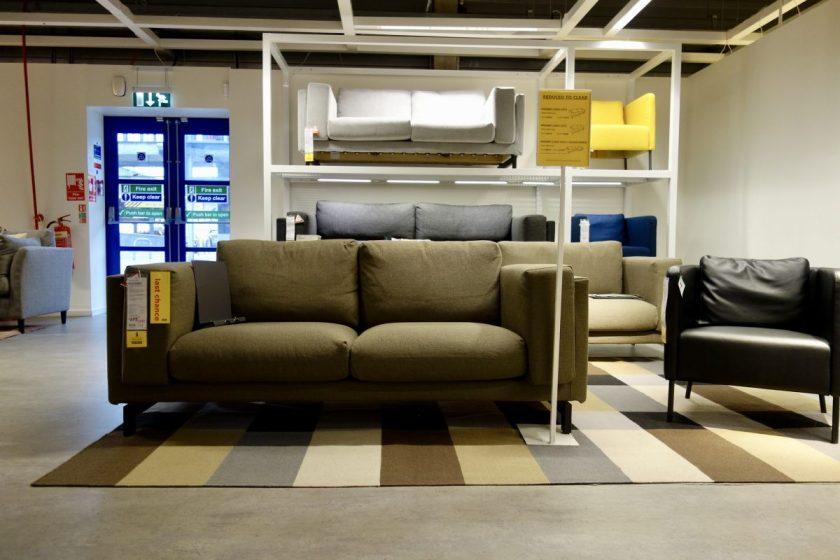 Ikea Nockeby