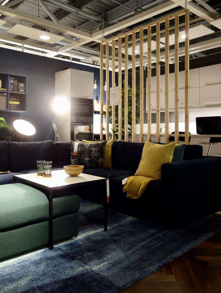 Ikea Room Set