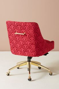 Elowen Swivel Chair