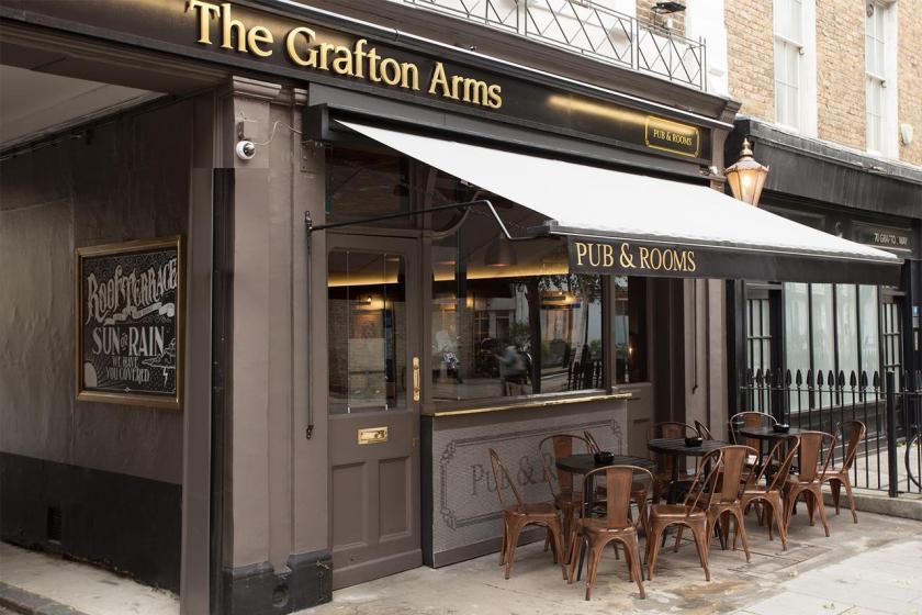 The Grafton Arms