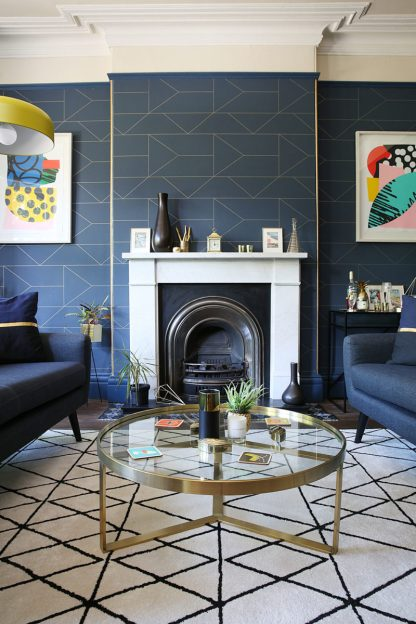 Drawing Room Image - Katie Lee