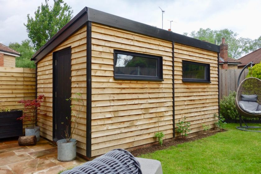 Timber Outbuilding
