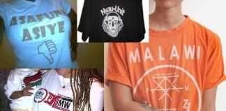 Clothing line or Printed T-Shirts (By Billy Blanco)