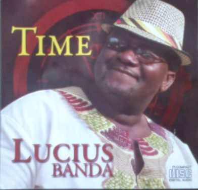 "Lucius Banda ""Time"" Album review"