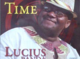 Lucius Banda CD Time