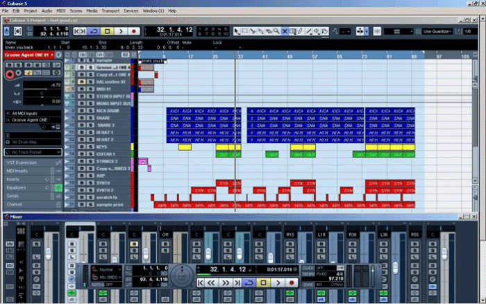 Sample-With-Cubase-Step-5