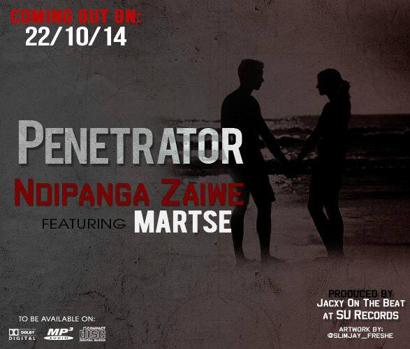 New Music: Penetrator Ft Martse – Ndipanga Zaiwe [Stream & Download]