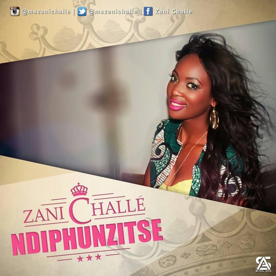 Zani Challe - Ndiphunzitse (Official Music Video)