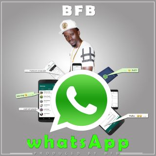 "Bfb goes local in new song ""WhatsApp"""