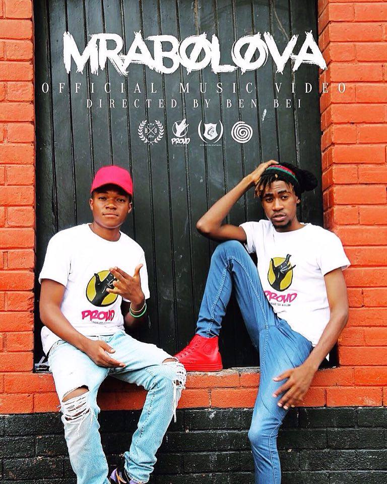 "Proud Set To Release ""Mrabolova"" Video On The 22nd As They Promise The Unexpected in 2017"
