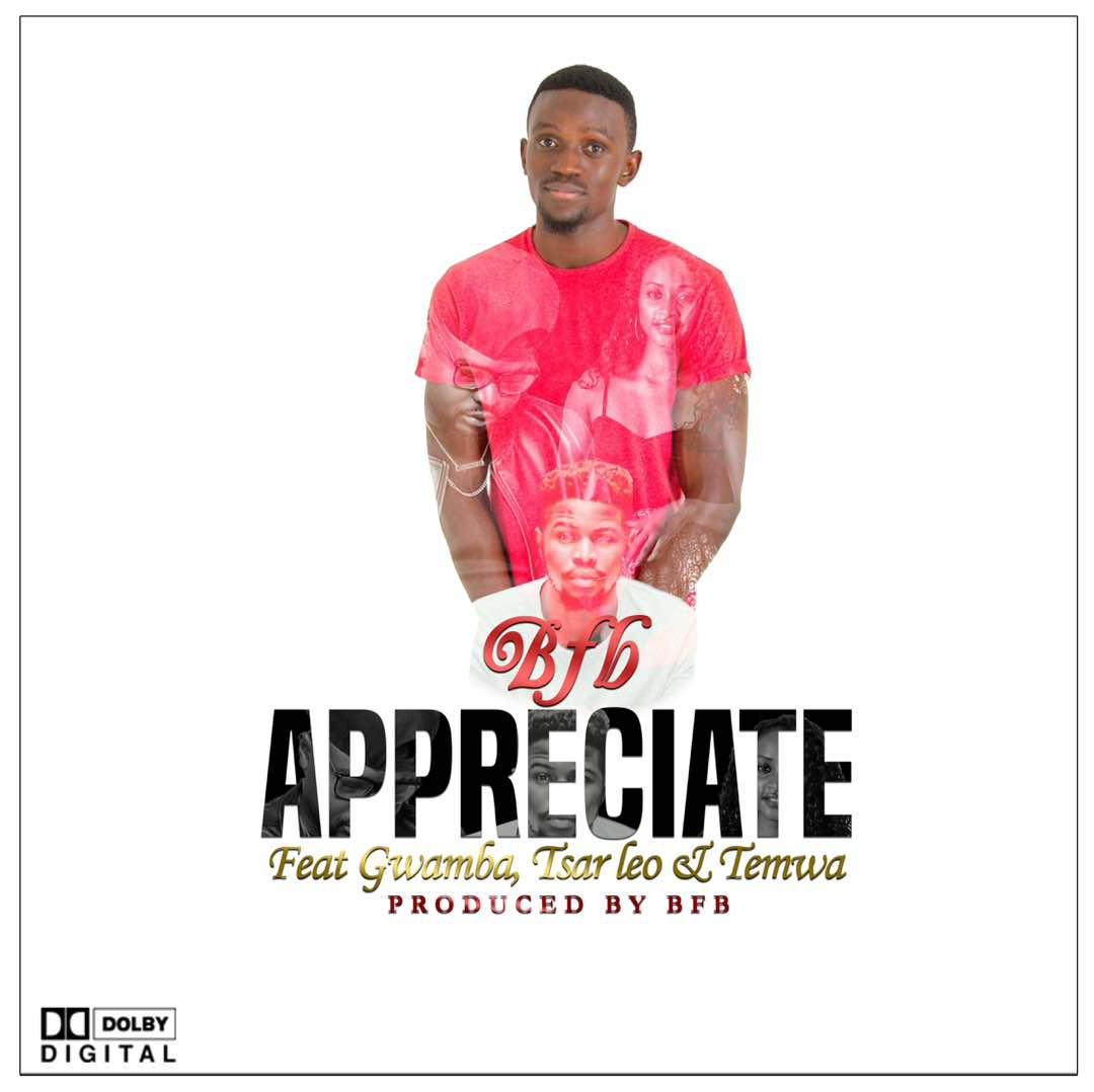 "BFB Links up Gwamba, Tsar Leo & Temwa in ""Appreciate"" : Takes Home Best Producer Award"