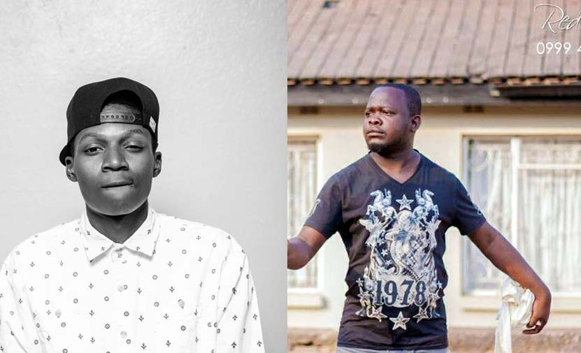 "Chavura Strikes at Krazie-G, Revenging Shots King Katakwe Spat in ""Wallet"""