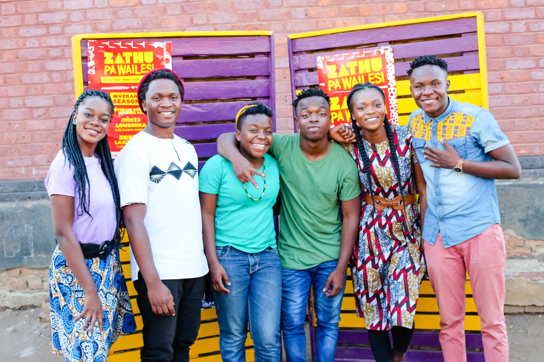Zathu Pa Wailesi Drama Inspires the Youths
