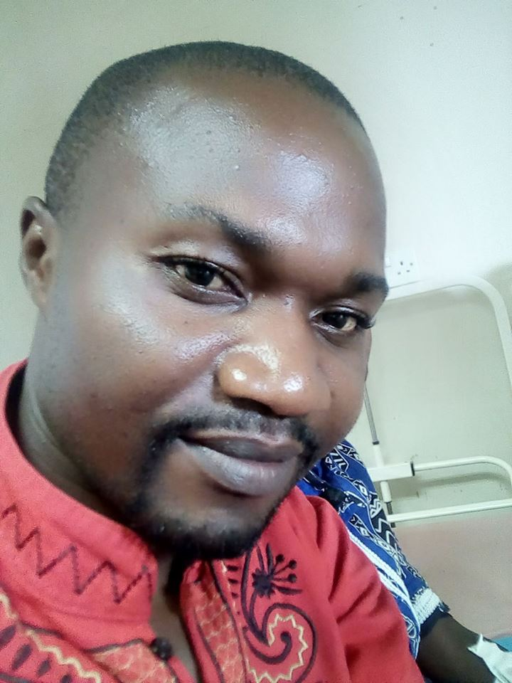 Boniface Kavala Banda Releases New Gospel Song, Talks About his