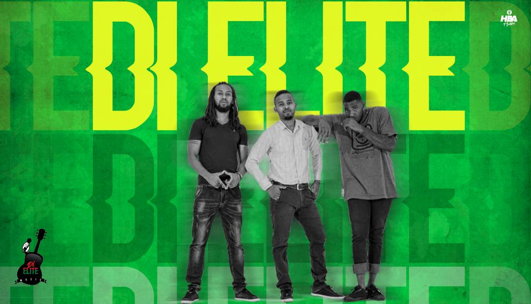 Reggae-Dancehall music in the country is taking a new turn with the coming of new crew 'Di Elite'