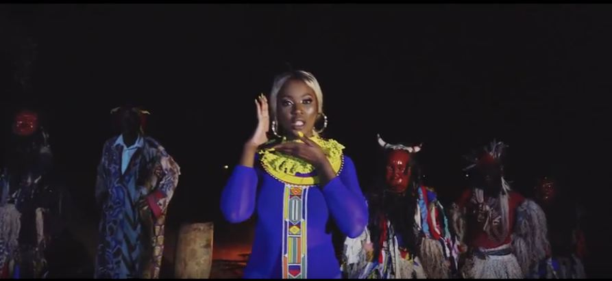 "Zani Challe Releases ""Chule"" Music Video"