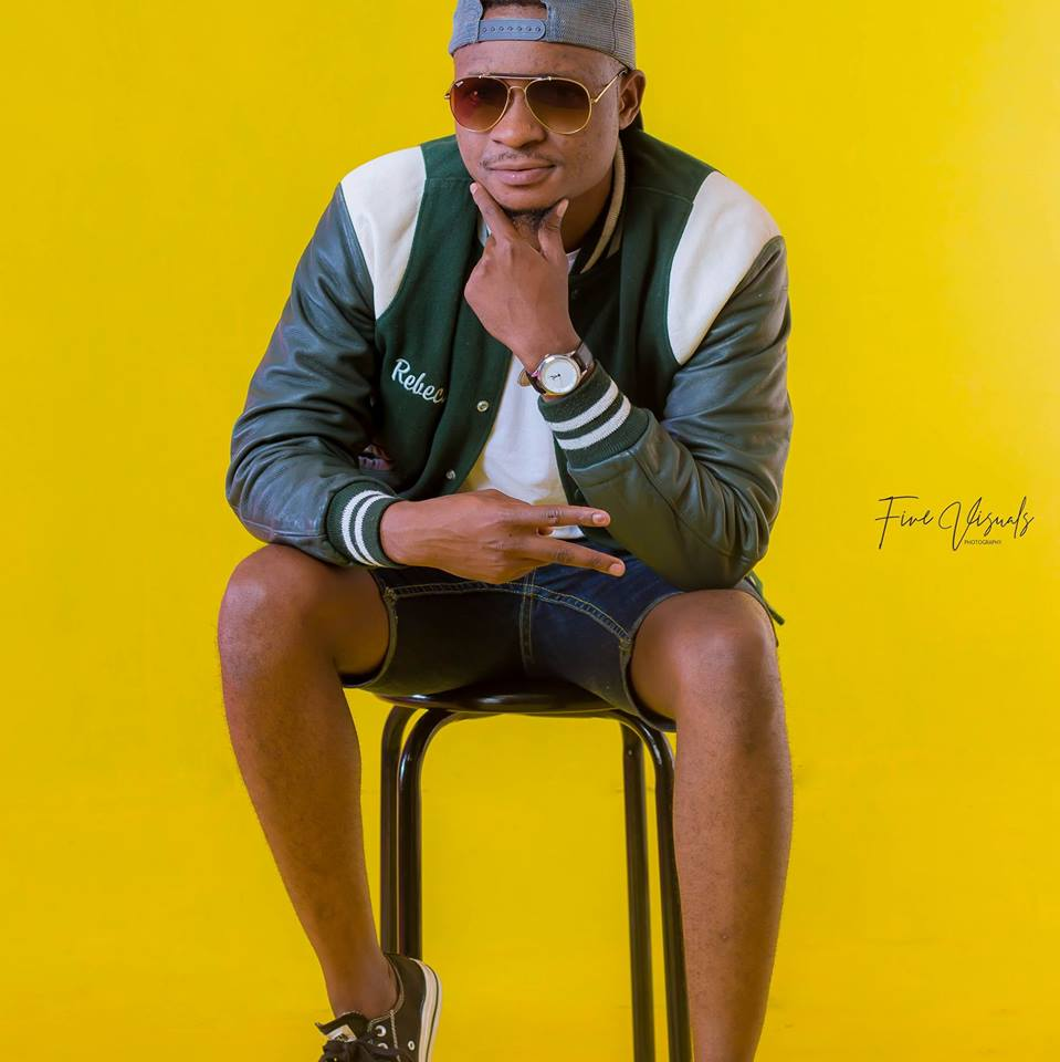 Sir Patricks Releases First Song in 2019