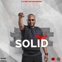"See who Phyzix's ""Solid""Album is Dedicated TO"
