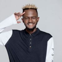 Piksy, Lucius Banda and Others to Share Stage with Kwesta